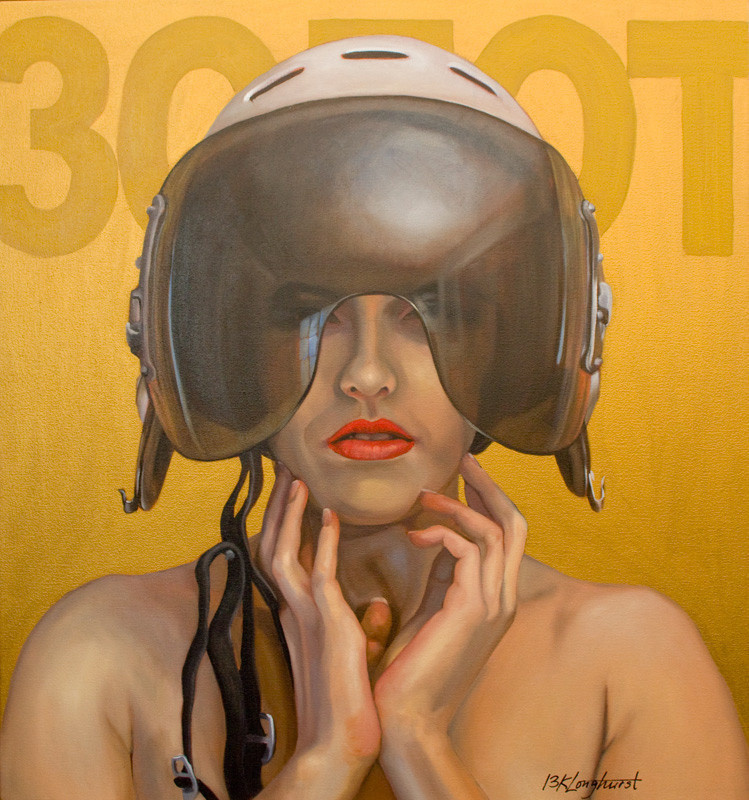 Women_of_the_revolution_series_by_Kathrin Longhurst